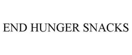 END HUNGER SNACKS