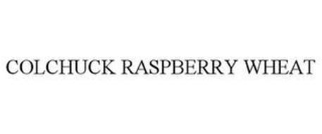 COLCHUCK RASPBERRY WHEAT