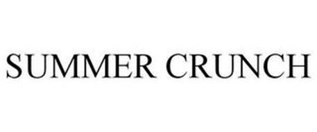 SUMMER CRUNCH