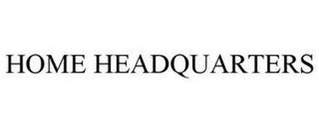 HOME HEADQUARTERS