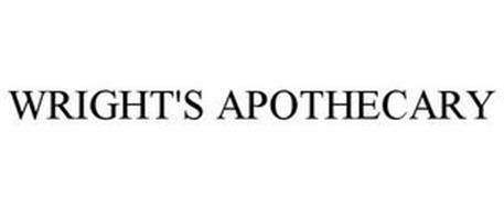 WRIGHT'S APOTHECARY
