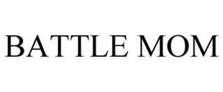 BATTLE MOM