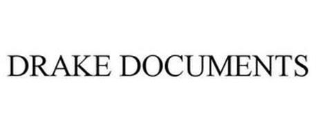 DRAKE DOCUMENTS
