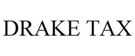 DRAKE TAX