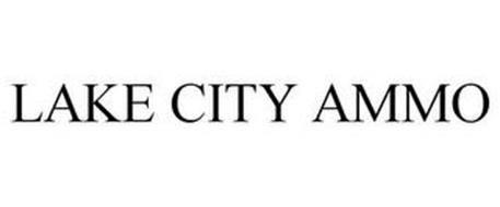 LAKE CITY AMMO