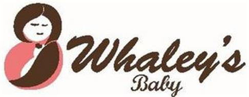WHALEY'S BABY