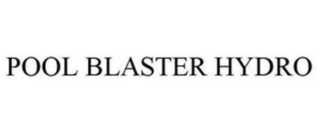 POOL BLASTER HYDRO