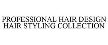 PROFESSIONAL HAIR DESIGN HAIR STYLING COLLECTION