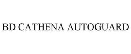 BD CATHENA AUTOGUARD