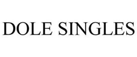 DOLE SINGLES