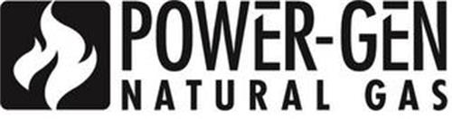 POWER-GEN NATURAL GAS
