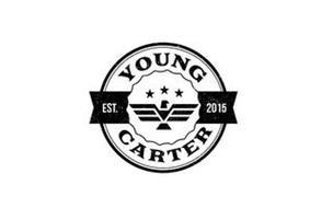 YOUNG CARTER EST. 2015
