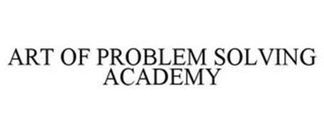ART OF PROBLEM SOLVING ACADEMY