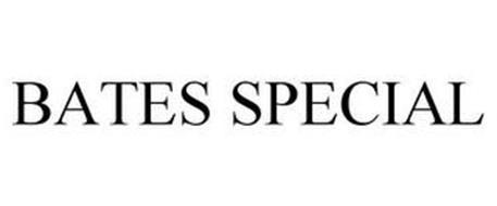 BATES SPECIAL