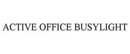 ACTIVE OFFICE BUSYLIGHT
