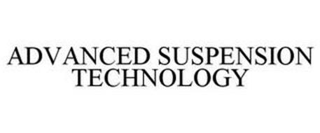 ADVANCED SUSPENSION TECHNOLOGY