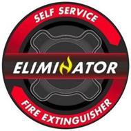 ELIMINATOR SELF SERVICING FIRE EXTINGUISHER