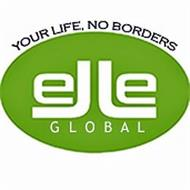 YOUR LIFE NO BORDERS ELLE GLOBAL