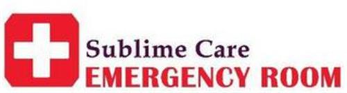 SUBLIME CARE EMERGENCY ROOM