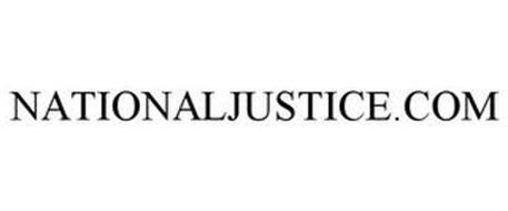 NATIONALJUSTICE.COM