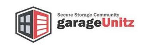 GARAGEUNITZ SECURE STORAGE COMMUNITY