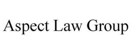 ASPECT LAW GROUP