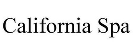 CALIFORNIA SPA