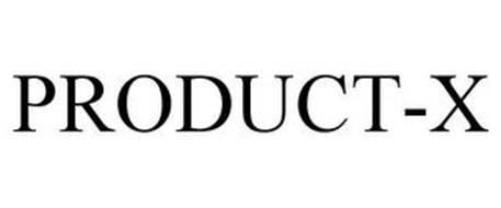 PRODUCT-X
