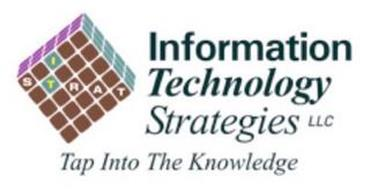 INFORMATION TECHNOLOGY STRATEGIES TAP INTO THE KNOWLEDGE