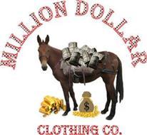 MILLION DOLLAR CLOTHING CO.