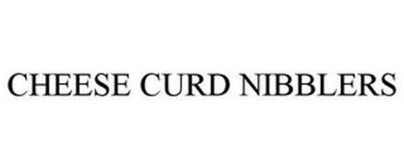 CHEESE CURD NIBBLERS