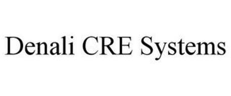 DENALI CRE SYSTEMS