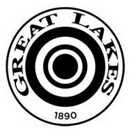 GREAT LAKES 1890