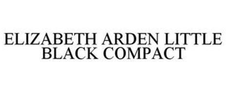 ELIZABETH ARDEN LITTLE BLACK COMPACT