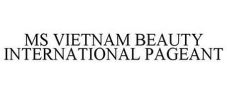 MS VIETNAM BEAUTY INTERNATIONAL PAGEANT