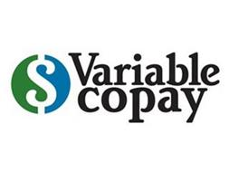 $ VARIABLE COPAY