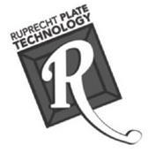 RUPRECHT PLATE TECHNOLOGY R