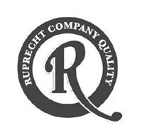 RUPRECHT COMPANY QUALITY R