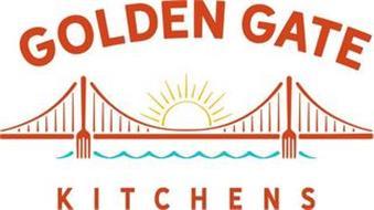 GOLDEN GATE KITCHENS