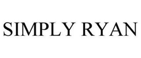 SIMPLY RYAN