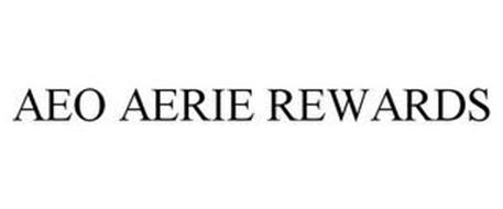 AEO AERIE REWARDS