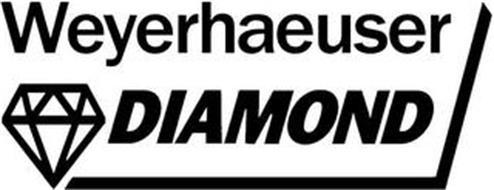WEYERHAEUSER DIAMOND