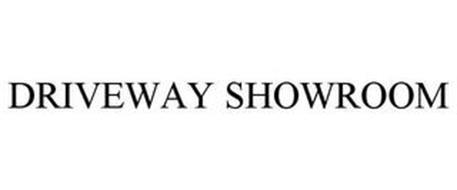 DRIVEWAY SHOWROOM