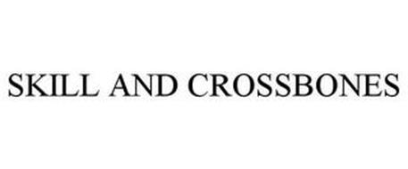 SKILL AND CROSSBONES
