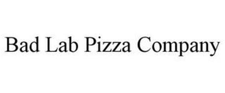 BAD LAB PIZZA COMPANY
