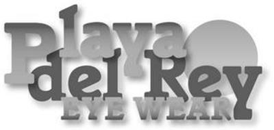 PLAYA DEL REY EYE WEAR