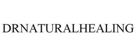 DR NATURAL HEALING