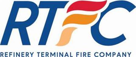 RTFC REFINERY TERMINAL FIRE COMPANY