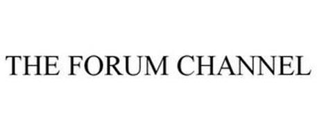 THE FORUM CHANNEL