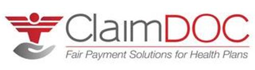 CLAIMDOC FAIR PAYMENT SOLUTIONS FOR HEALTH PLANS